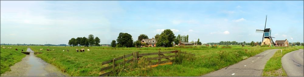 Hollandse Graslandschappen 2